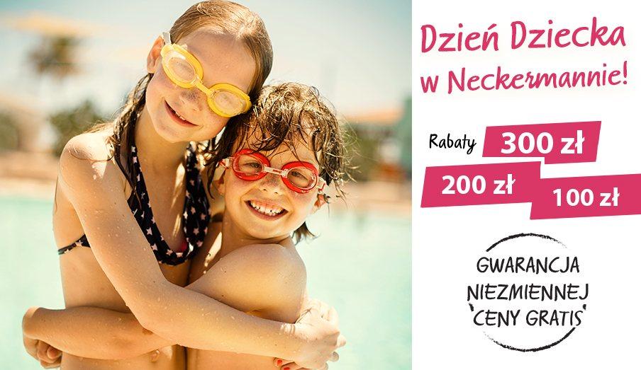 Aż do 300 PLN rabatu na wakacyjne podróże!