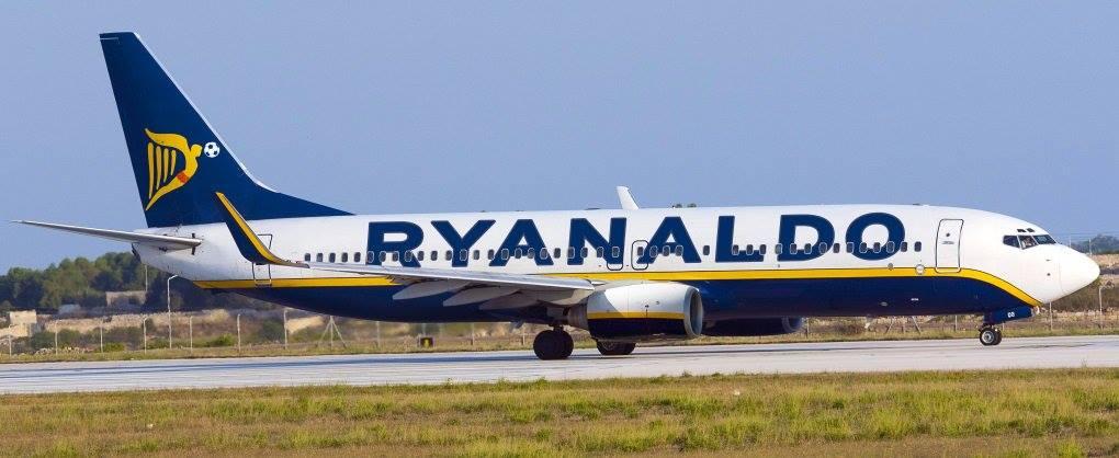 ryanair-27-madera-samolot