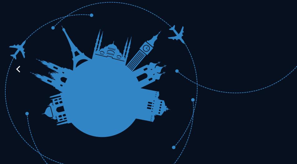 Szalona Środa LOT: loty już od 134 PLN