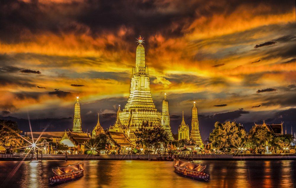 Tajlandia w dobrej cenie – Bangkok w promocji z Polski