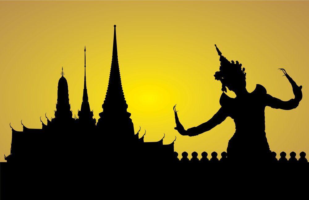 Bangkok z Polski w rewelacyjnej cenie – już od 1451 PLN!