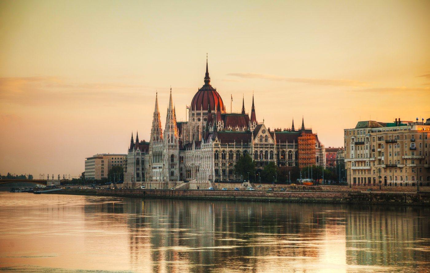 Ostatnia szansa: Budapeszt, Praga i inne od… 5 PLN!