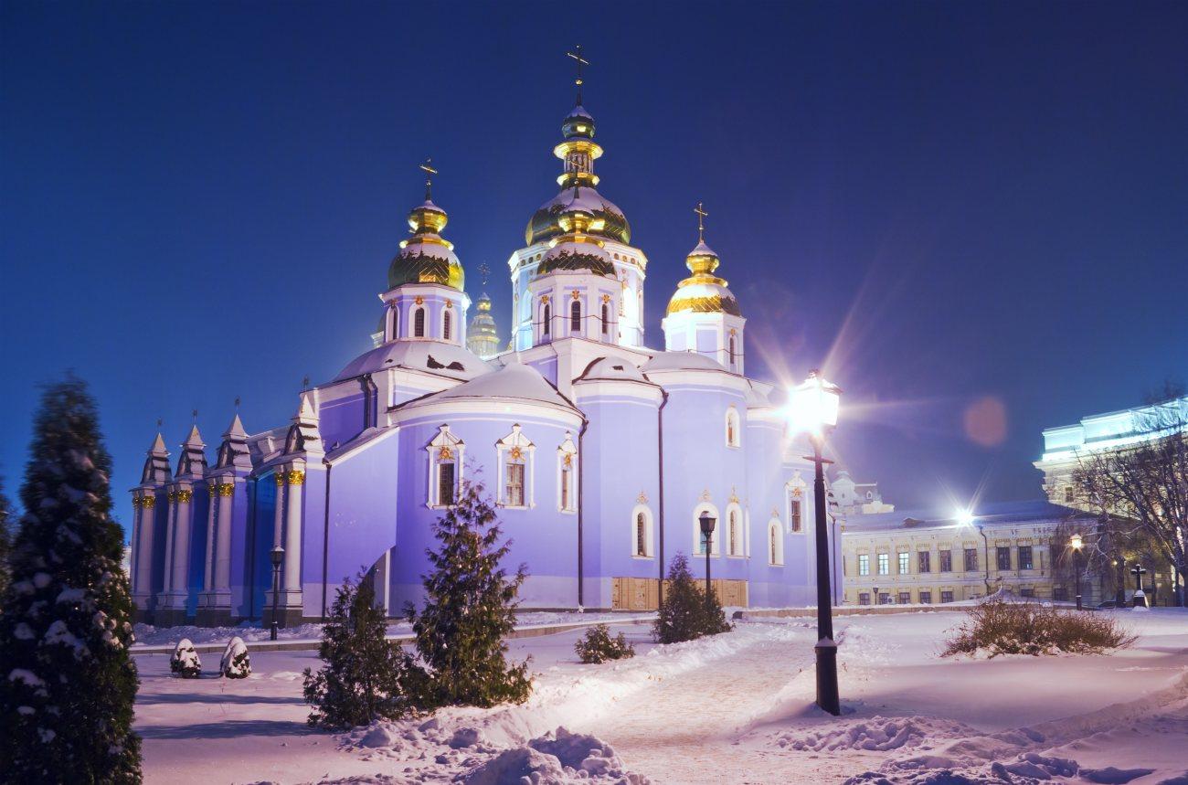 Kijów Boryspol – koleją do miasta (nowy dojazd na lotnisko)