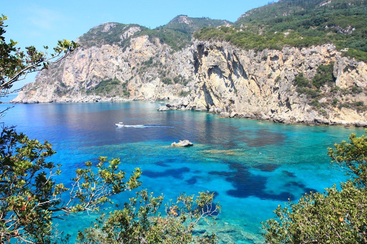 Korfu – nowa trasa w siatce PLL LOT