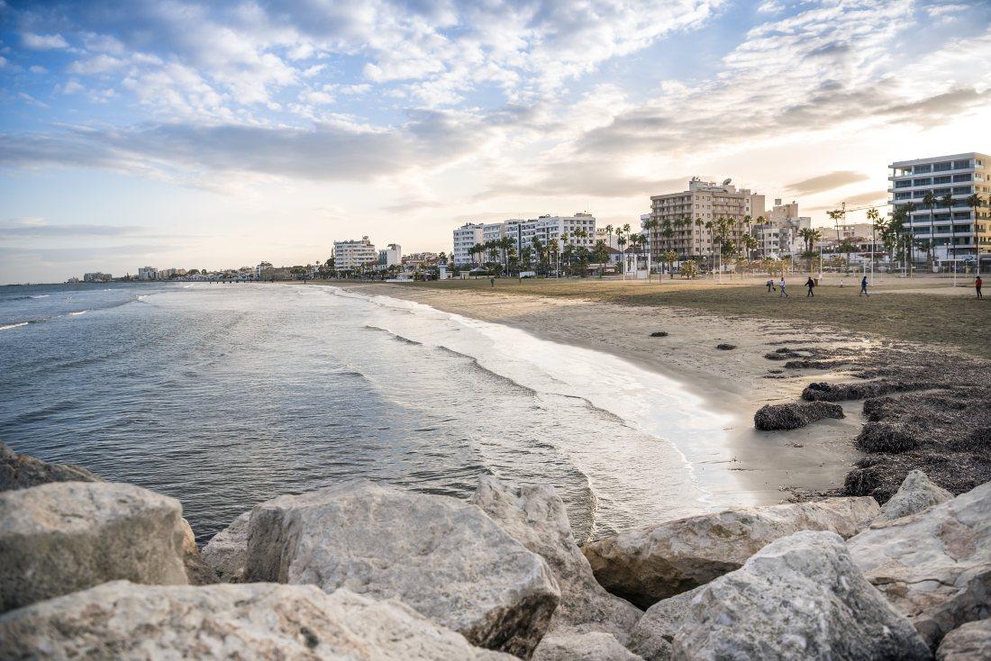 Cypr (Larnaka) bezpośrednio z Polski. Oferta od PLL LOT