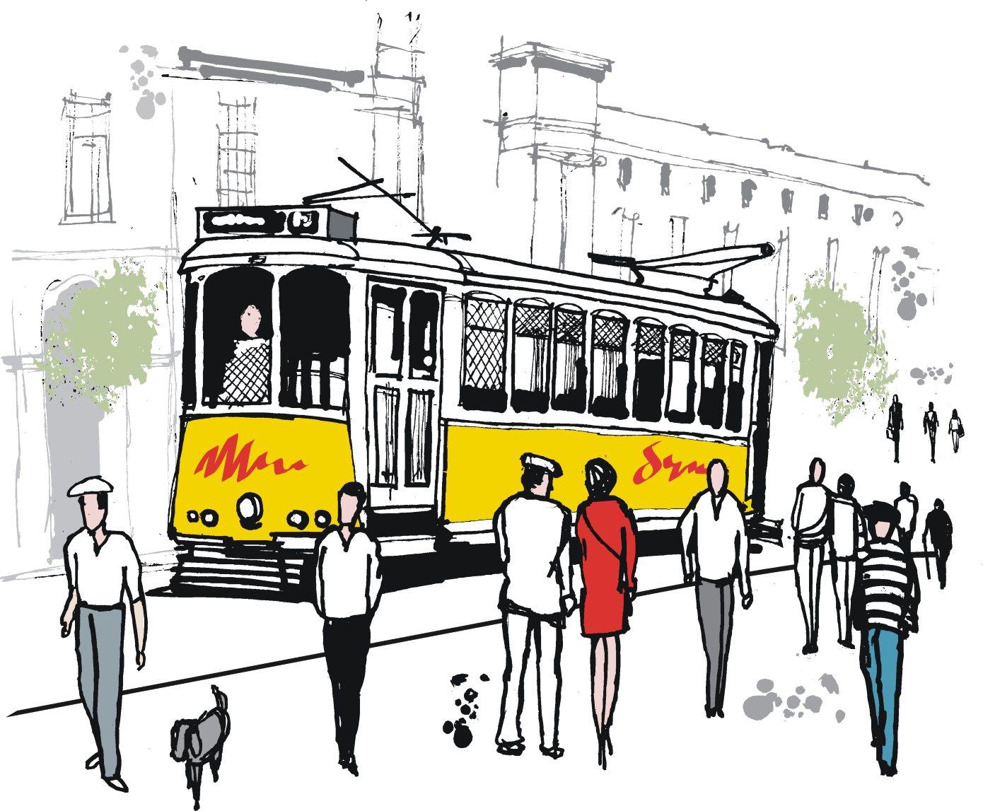 Lizbona z Krakowa – bezpośrednio tanią linią!