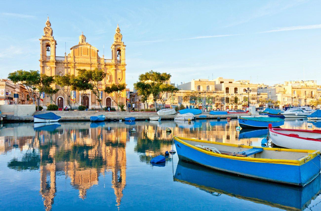 Malta z Warszawy. Kilka tańszych terminów z lotami Wizz Air
