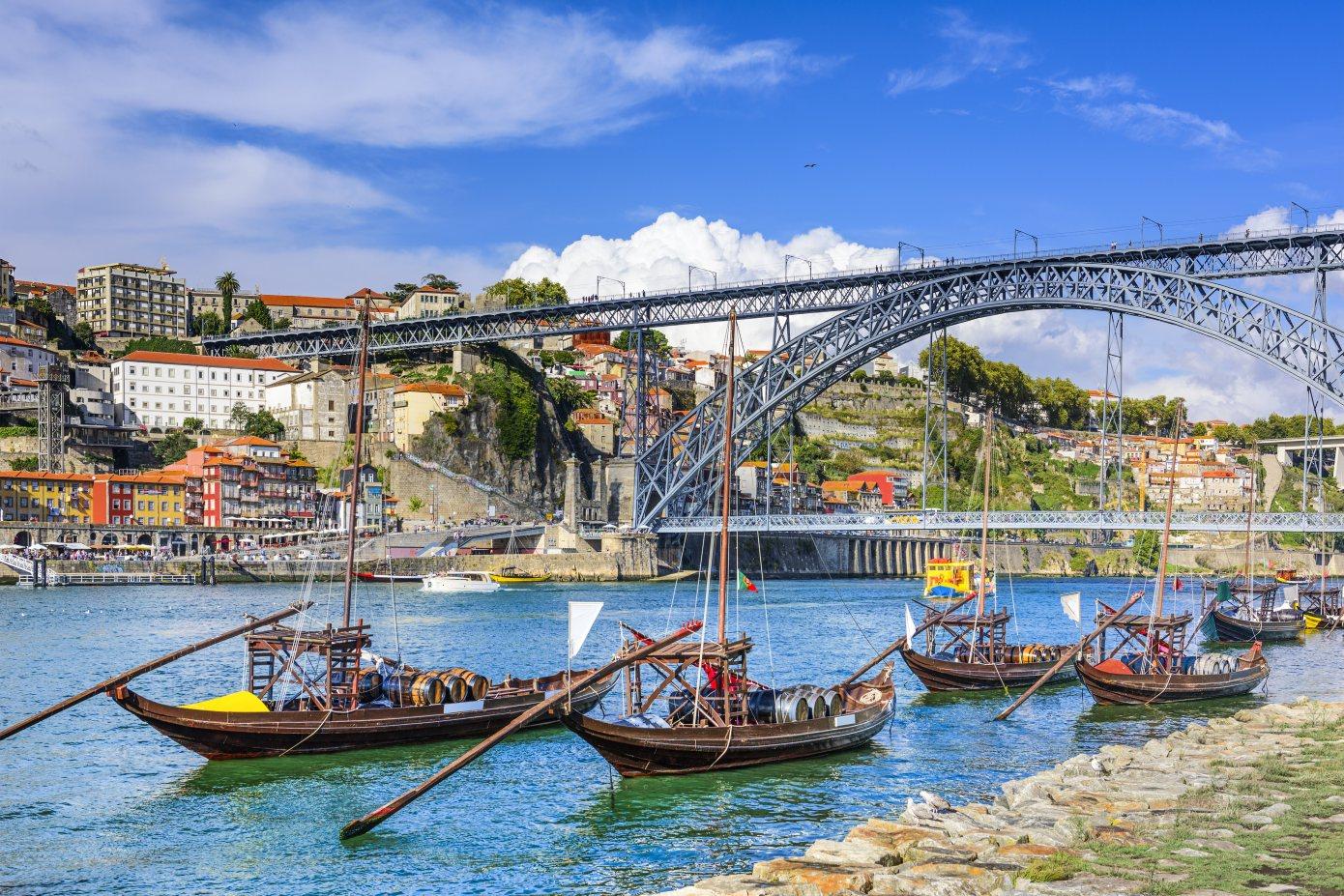 Porto! Bezpośrednio z Polski – dla każdego