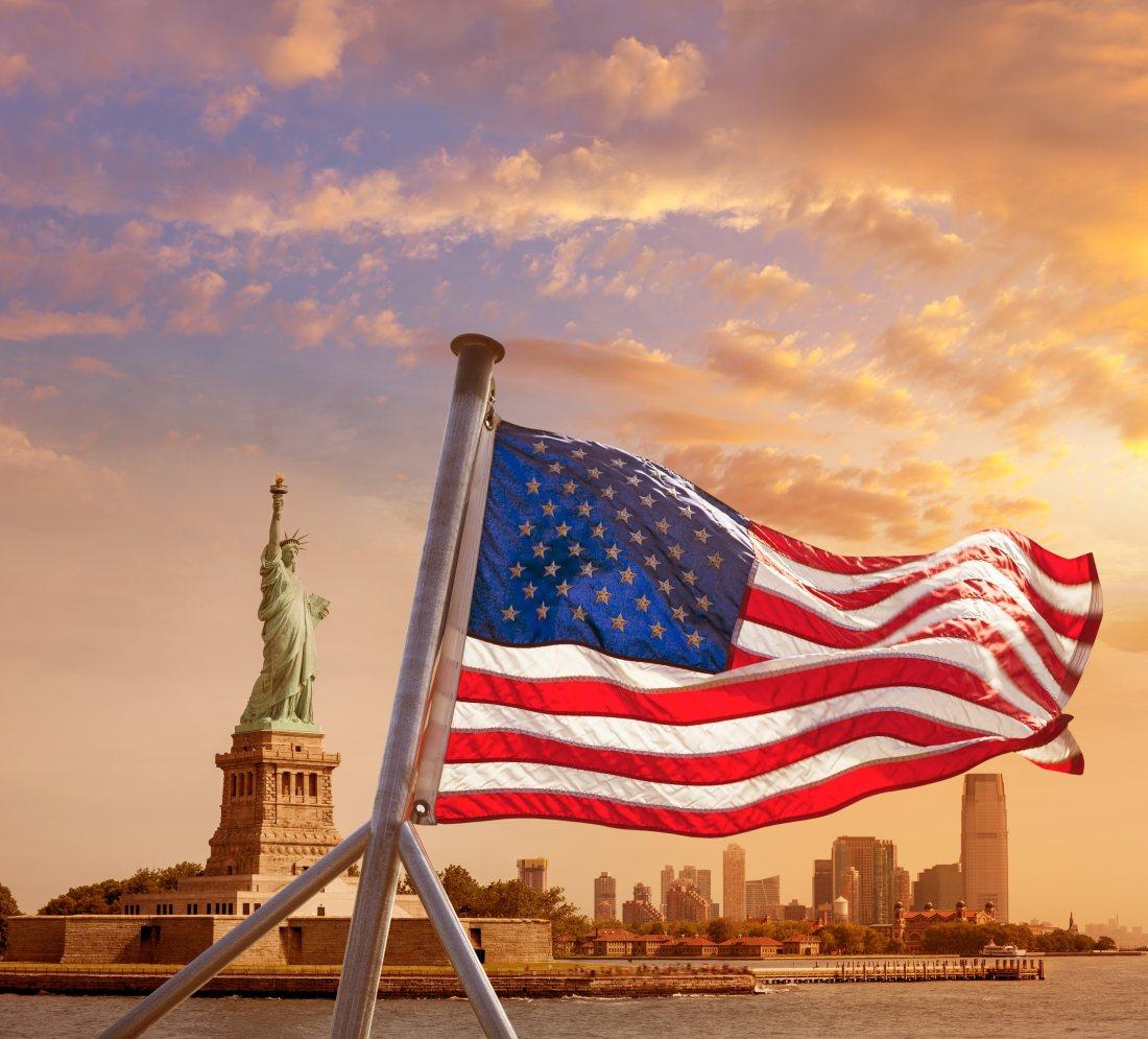 To już oficjalnie – do USA polecimy bez wizy!