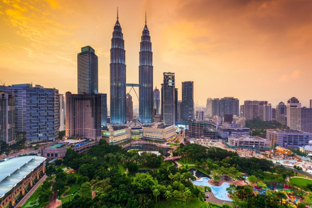 Kuala Lumpur (Malezja) z Polski. Liniami Emirates w dobrej cenie!