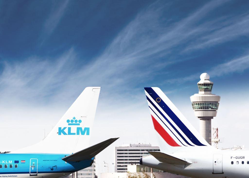 PRZEGLĄD PROMOCJI: oferta KLM / Air France do 24 listopada