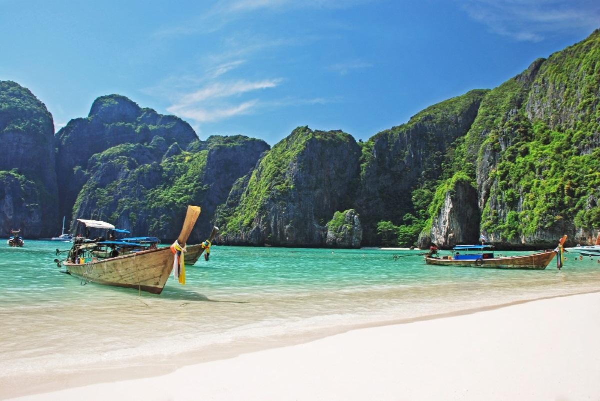 Phuket z Polski. Bardzo dobra cena i fajna kombinacja lotów