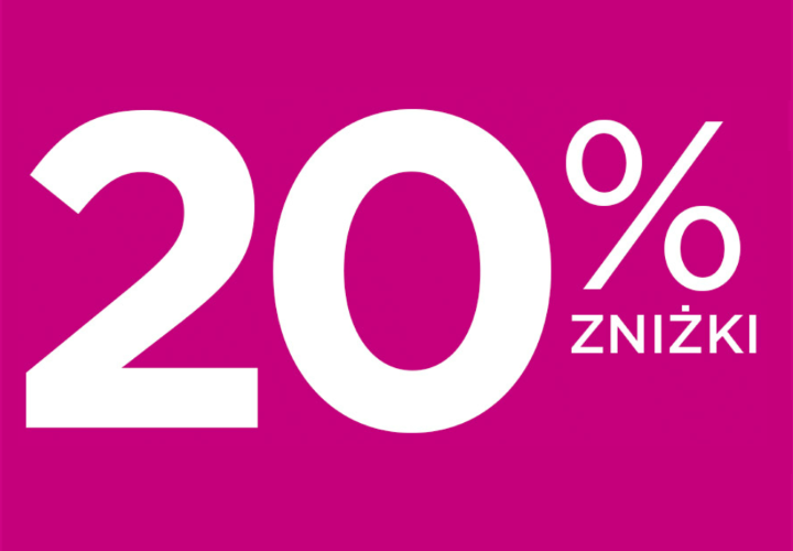 Wizz Air: do 20% rabatu na wybrane loty