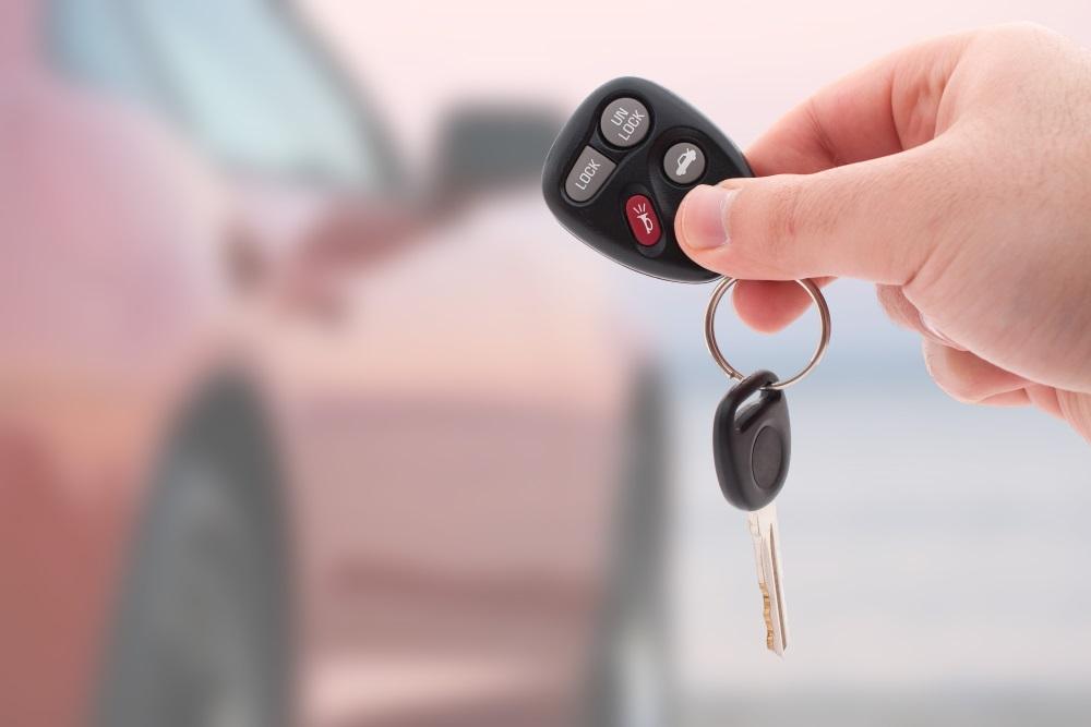 Tani wynajem auta: już od 26 groszy za dobę!