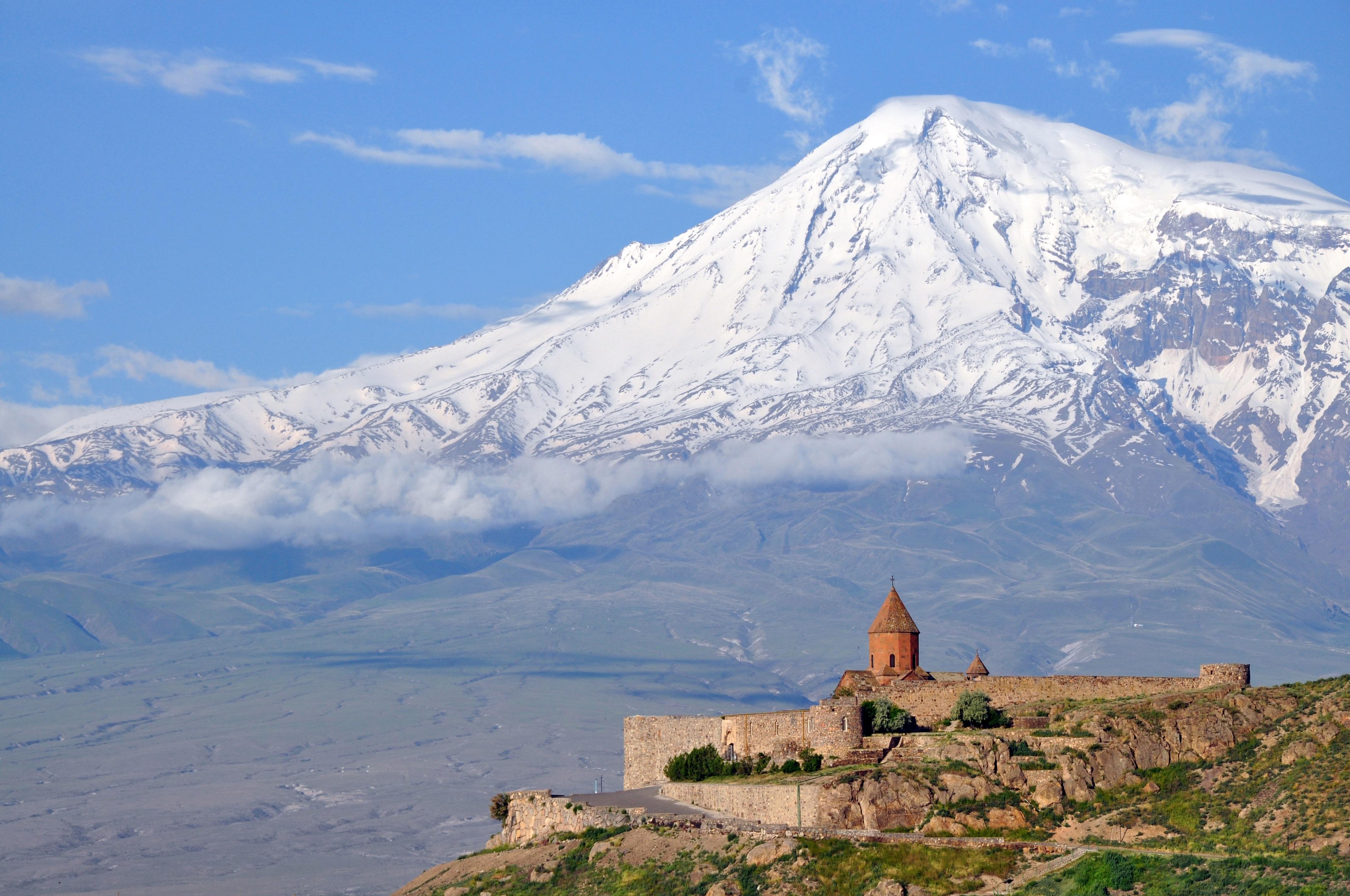 Kolejna trasa Ryanair do Armenii – bilety już w sprzedaży