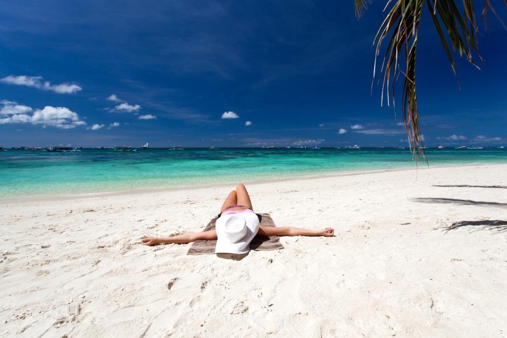 Rajska Dominikana w super cenie – ostatnie dni promocji lotów z Polski