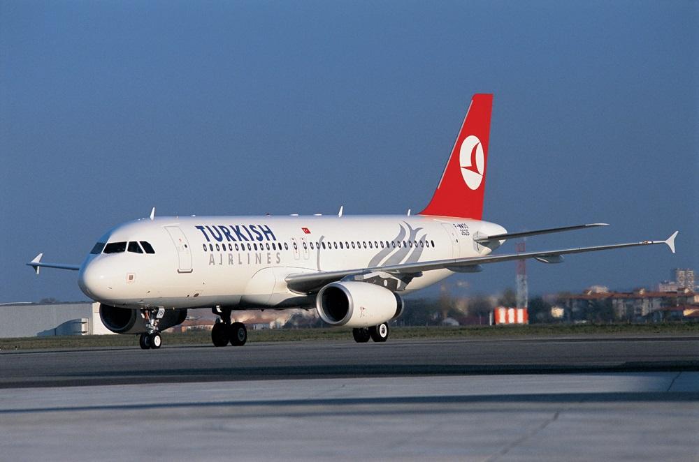 Jeszcze większy code-share PLL LOT i Turkish Airlines!