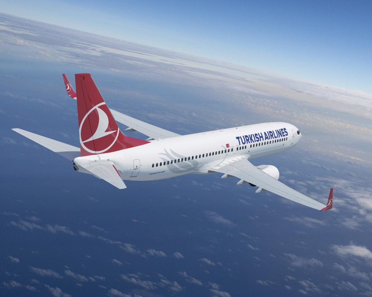 PRZEGLĄD PROMOCJI: styczniowa oferta Turkish Airlines