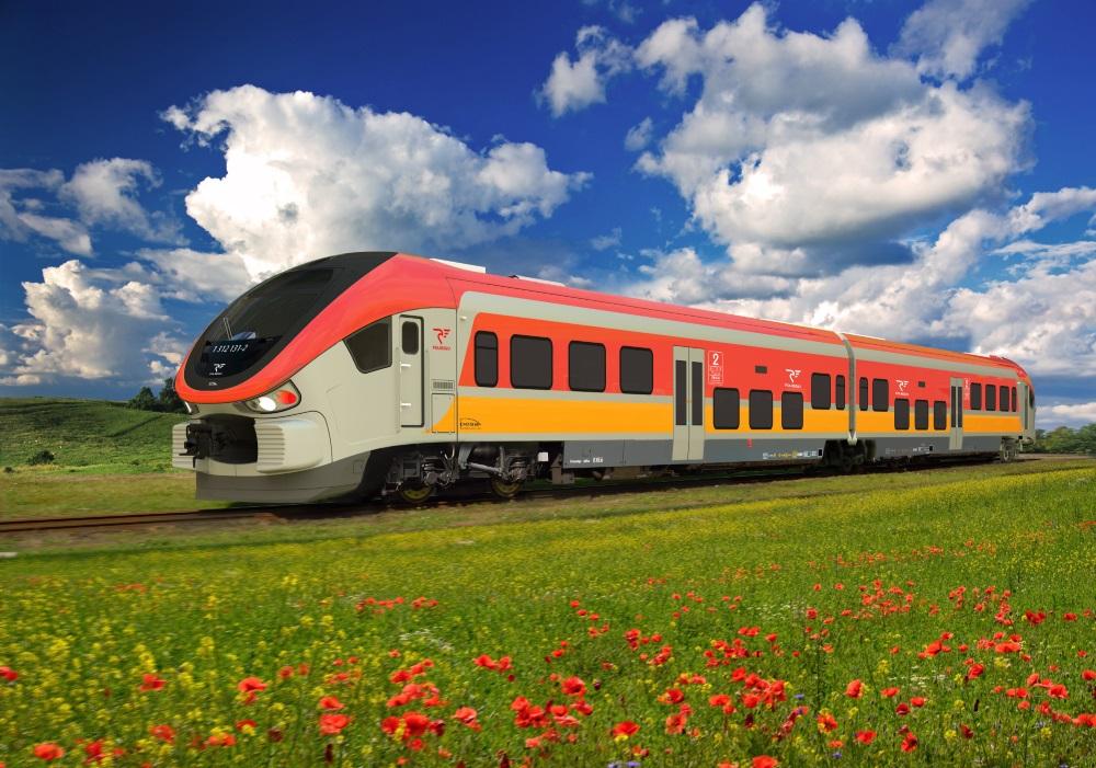 Na majówkę z POLREGIO – 10 dni podróżowania już od… 49 PLN!