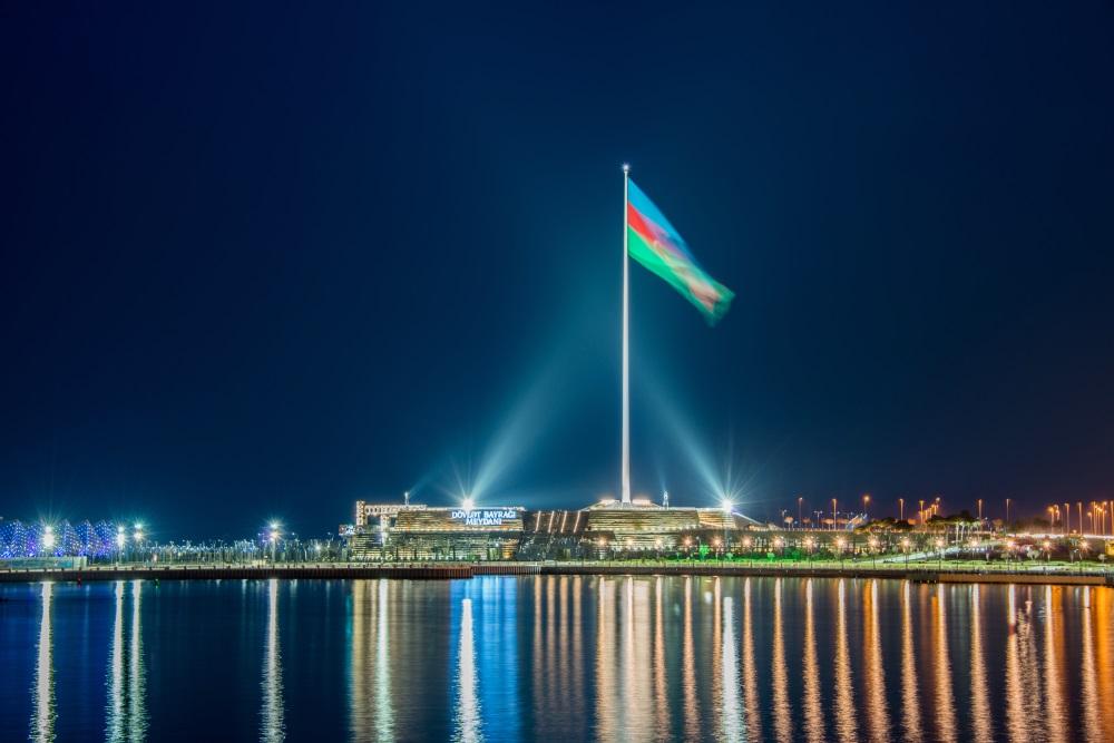 Baku azerbejdzan azerbejdżan