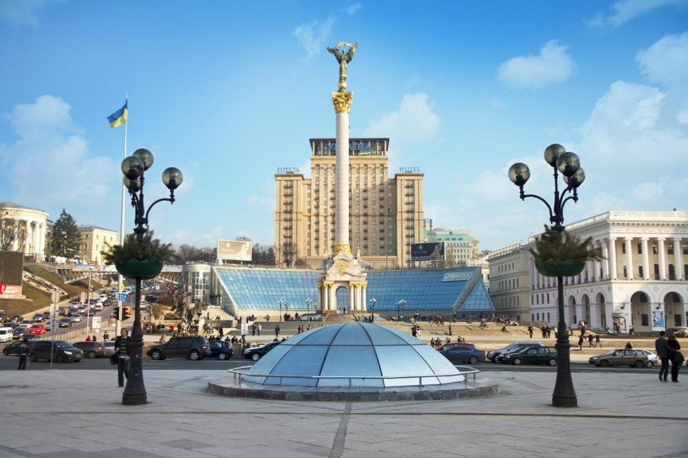 Kijów już za 68 PLN RT bezpośrednio. Ta trasa u nas… pierwszy raz!