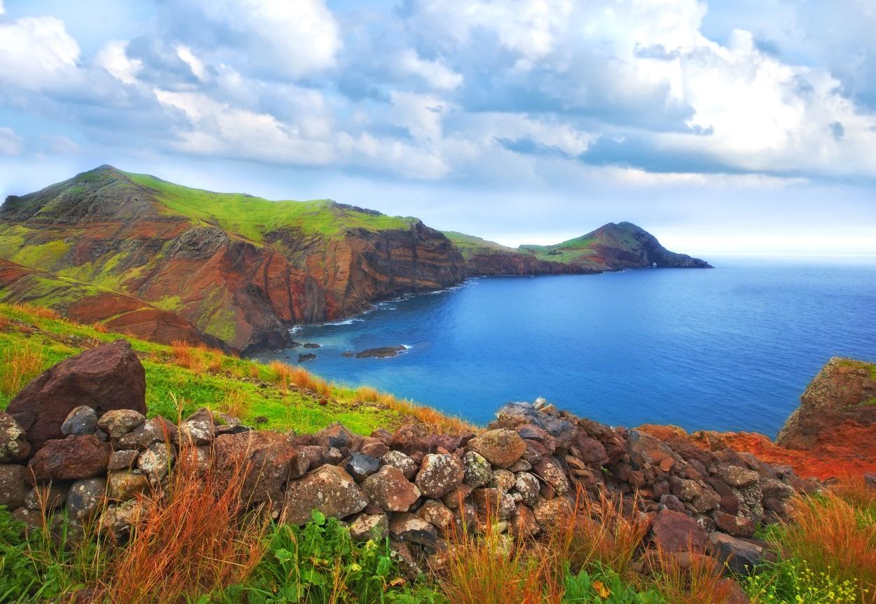 A może tak Madera? Loty z Polski na piękną wyspę!