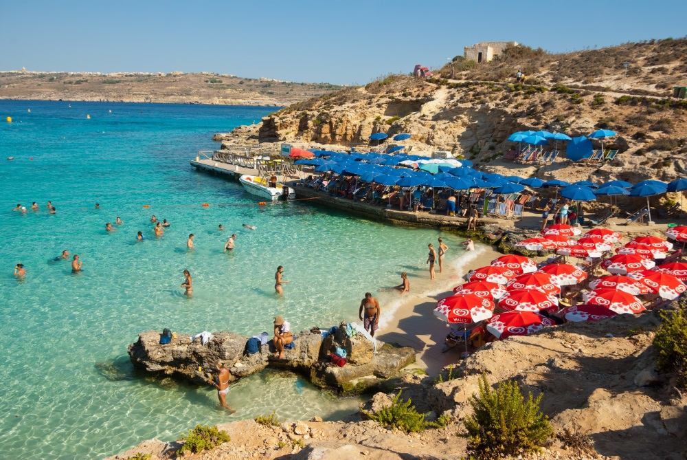 Malta z Katowic – dobra cena lotów Wizz Air