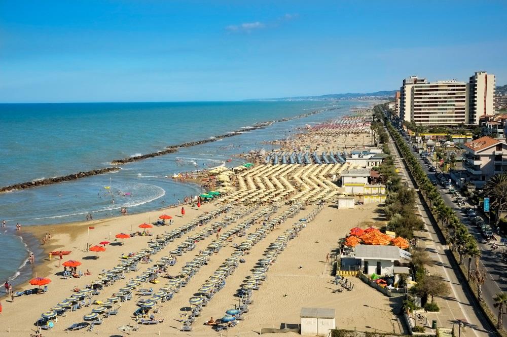 Pescara – wschodnie wybrzeże Włoch w dobrej cenie (pierwszy raz u nas!)