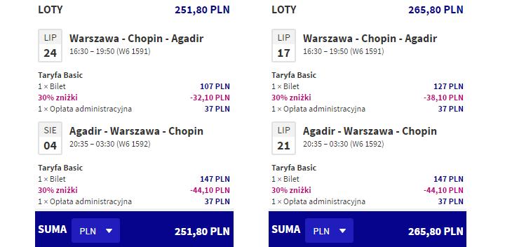 wizzair-19a-wawAGA251plnAa