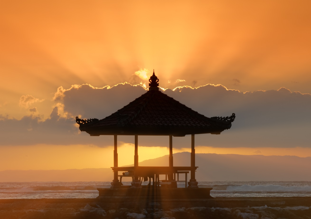 Bali z Polski – przeloty na jednej rezerwacji (wyprzedaż PLL LOT)