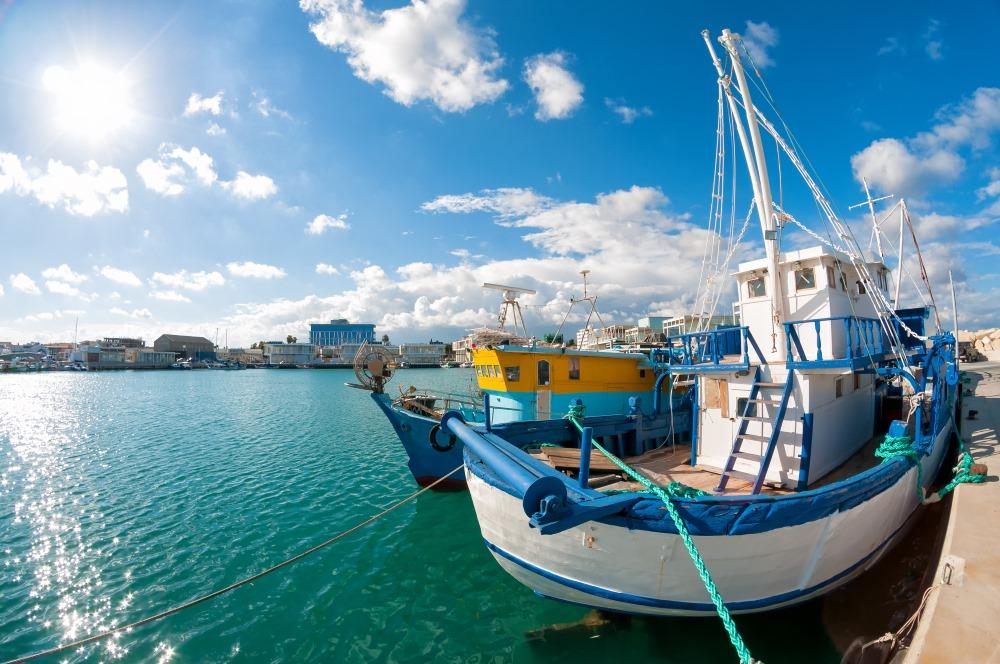 Cypr prosto z Krakowa. Loty do Pafos