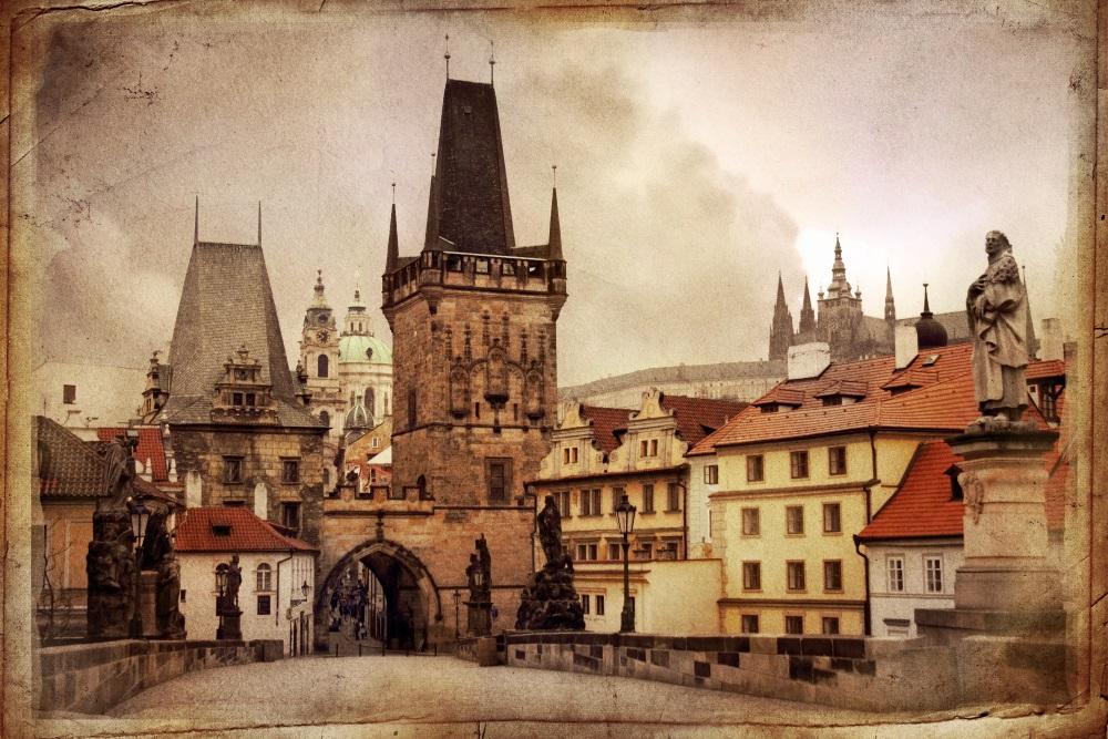 Praga samolotem za 112 PLN – okazja na tańszą podróż z Polski!