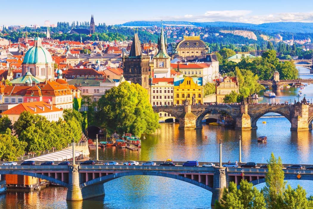 Ostatnie dzień trzech promocji: Wilno, Berlin lub Praga już od 19 PLN!