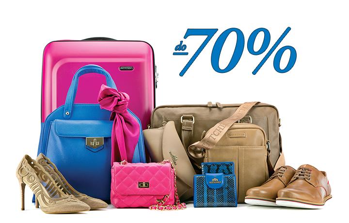 Brakuje Ci walizki na wakacyjną podróż? Sprawdź wyprzedaż Wittchen!