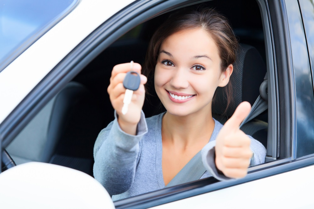 MEGA! Tygodniowy wynajem samochodu już od… 20 PLN!