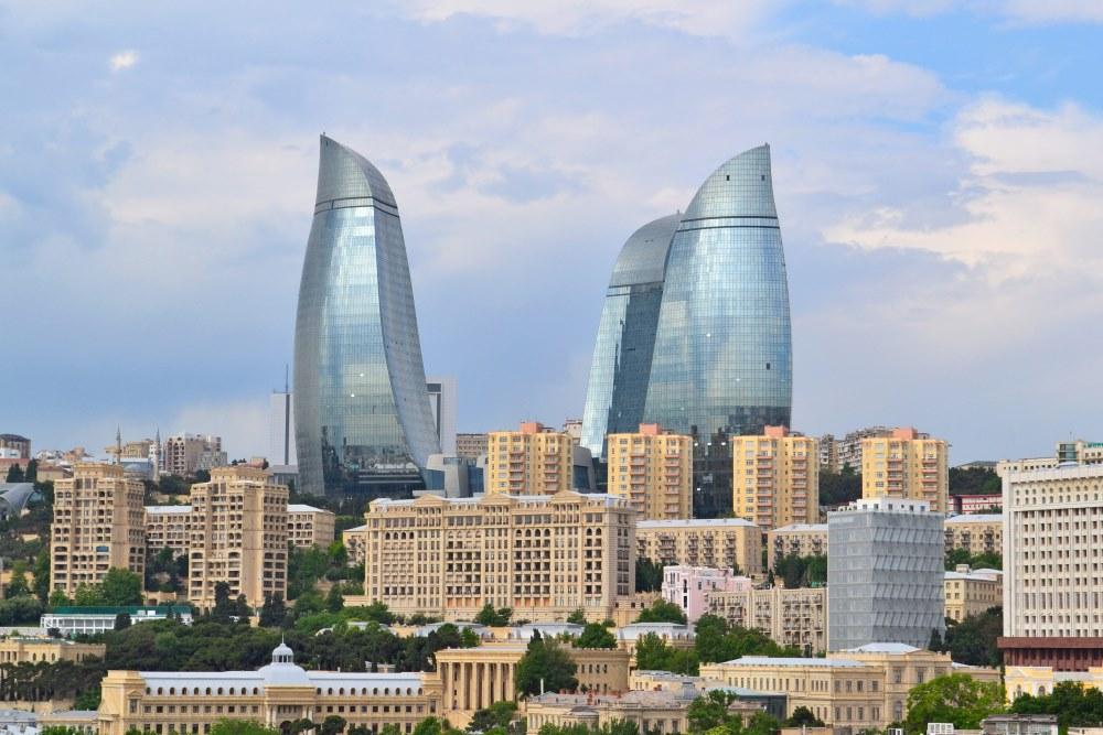 Dobra okazja z Polski – Azerbejdżan (Baku)