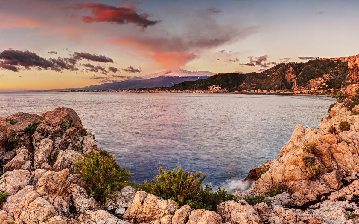 Sycylia (Katania) w #wakacje2020 – świetna cena w tanich liniach