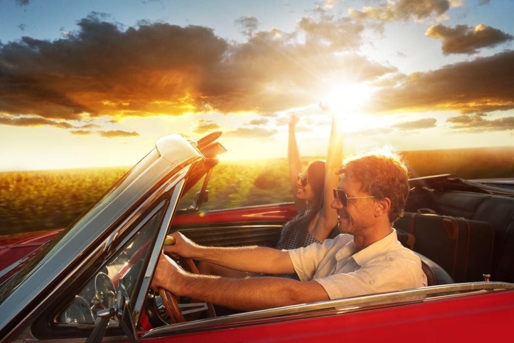 Wyniki badania: jakiego samochodu szukamy w wypożyczalni?