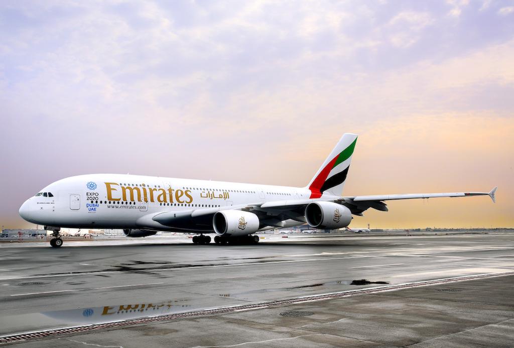 Współpraca Emirates i kolei. Tymczasem w Polsce…