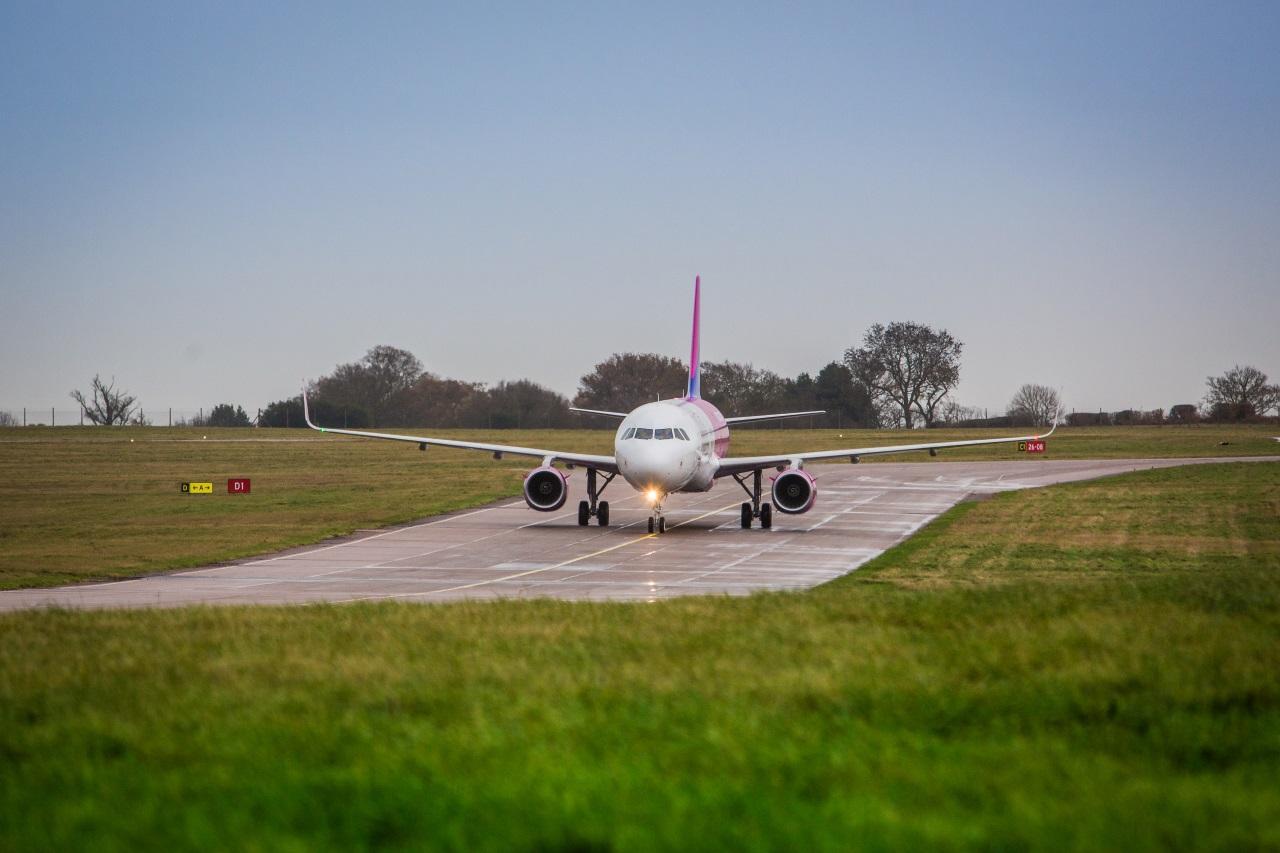 Wizz Air uruchamia chatbot Amelia