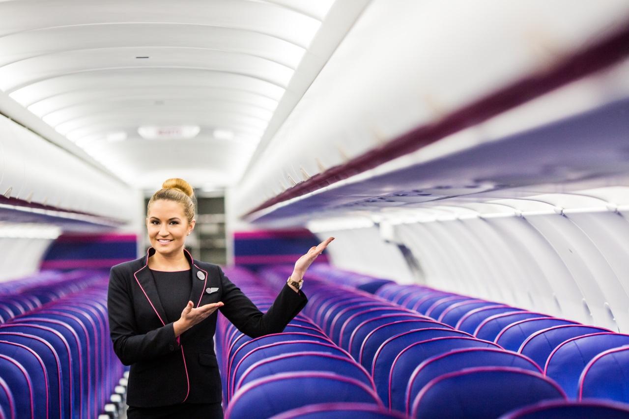 Wizz Air też podniósł ceny bagażu i innych usług!