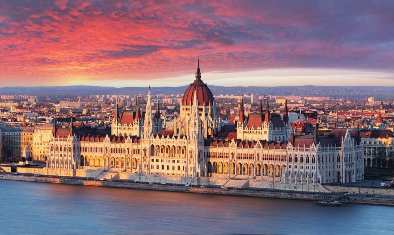 PLL LOT buduje hub w Budapeszcie. Wysyp nowych połączeń!