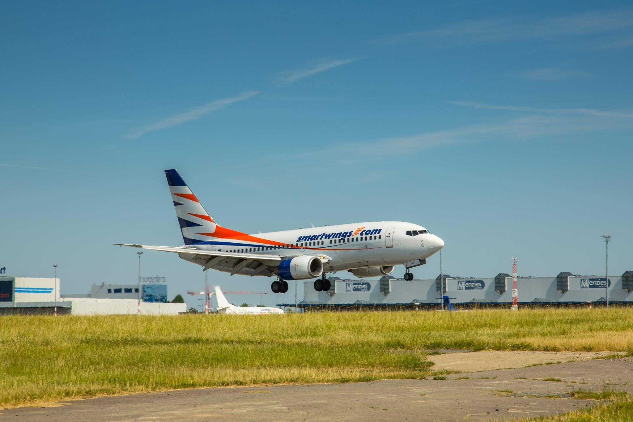 Nowości Smartwings: aż 28 kierunków z 6 polskich lotnisk!