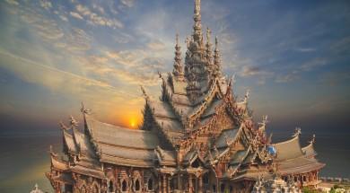 pattaya tajlandia