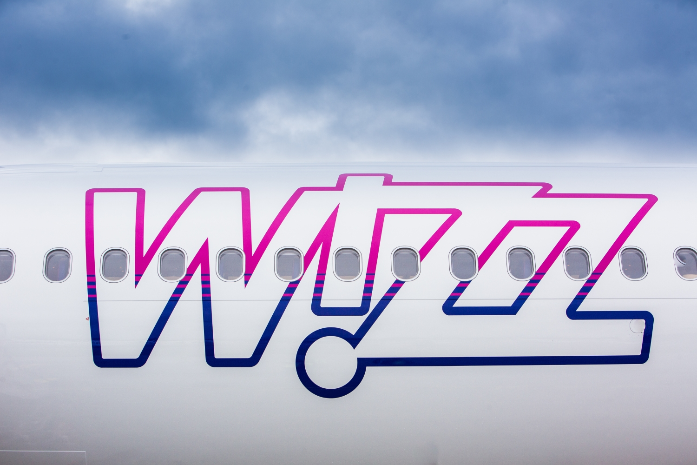 Wizz Air uruchomił interaktywną mapę do planowania podróży