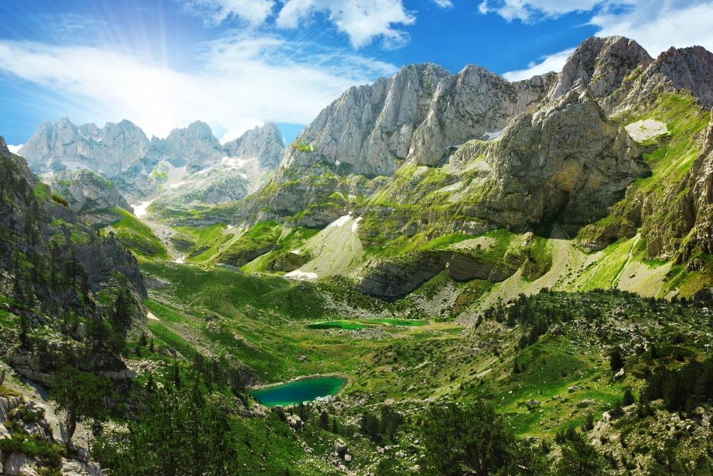 Lufthansą z Polski: Albania z Polski w bardzo dobrej cenie