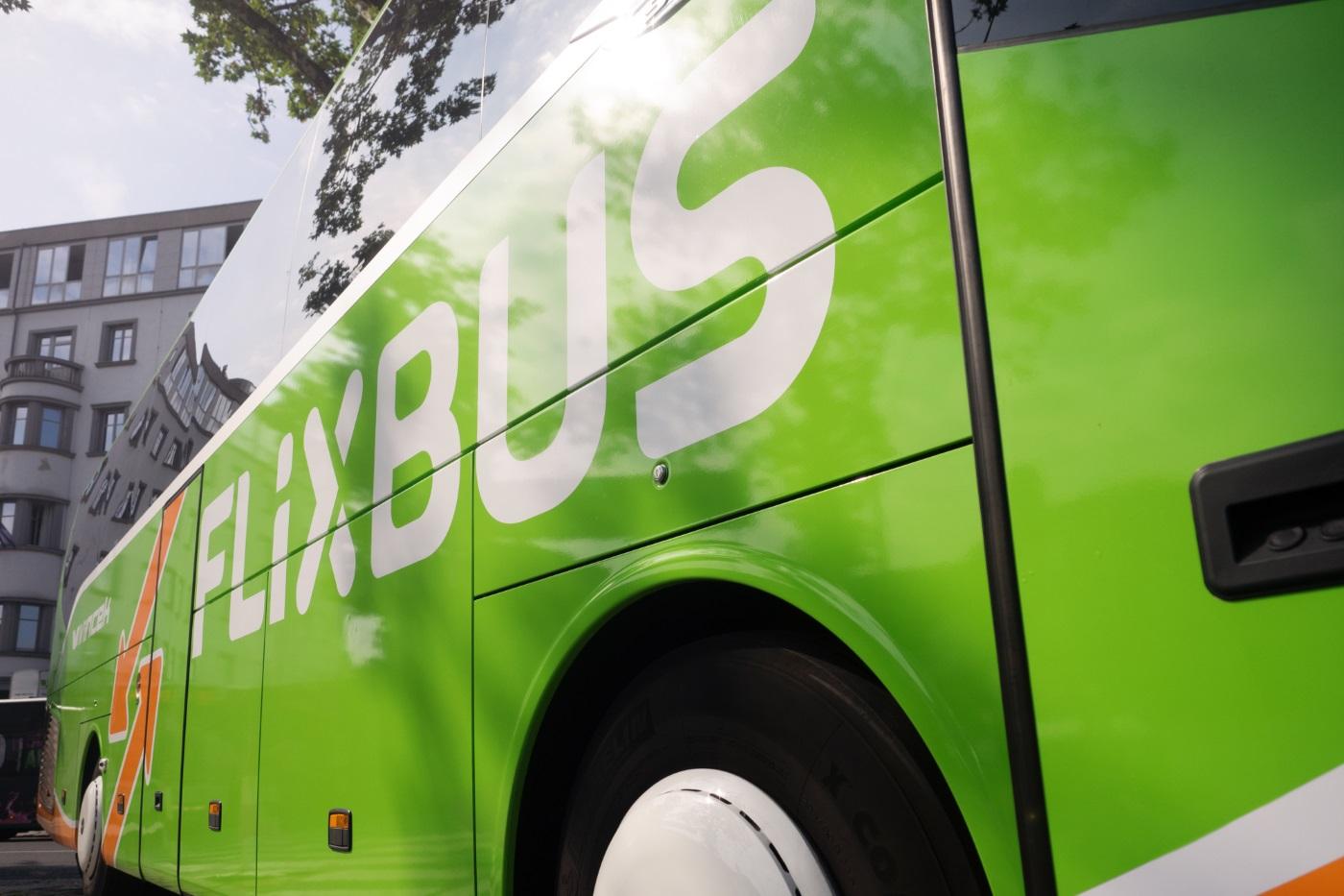 Flixbus rozwija się w Krakowie. Fajne nowości!