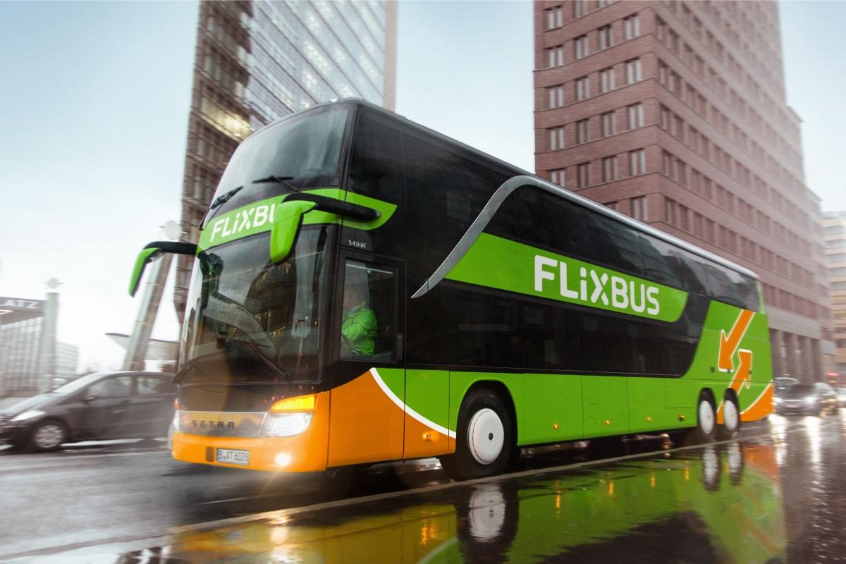 Flixbus: przejazdy zagraniczne już od 25,99 PLN!