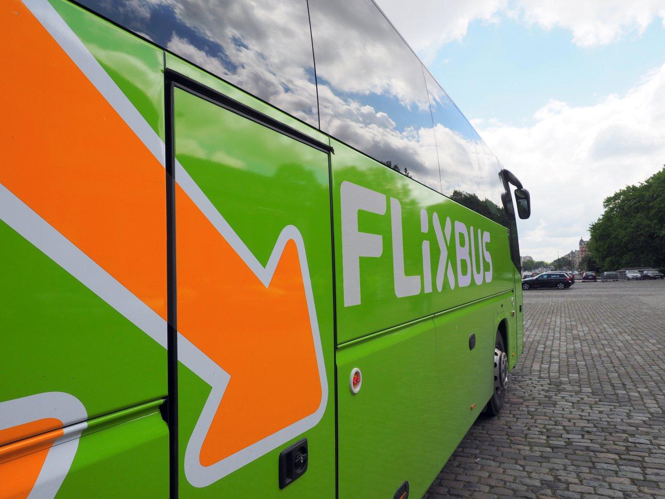 Flixbus: nowa pula biletów (w końcu!) jest w sprzedaży.
