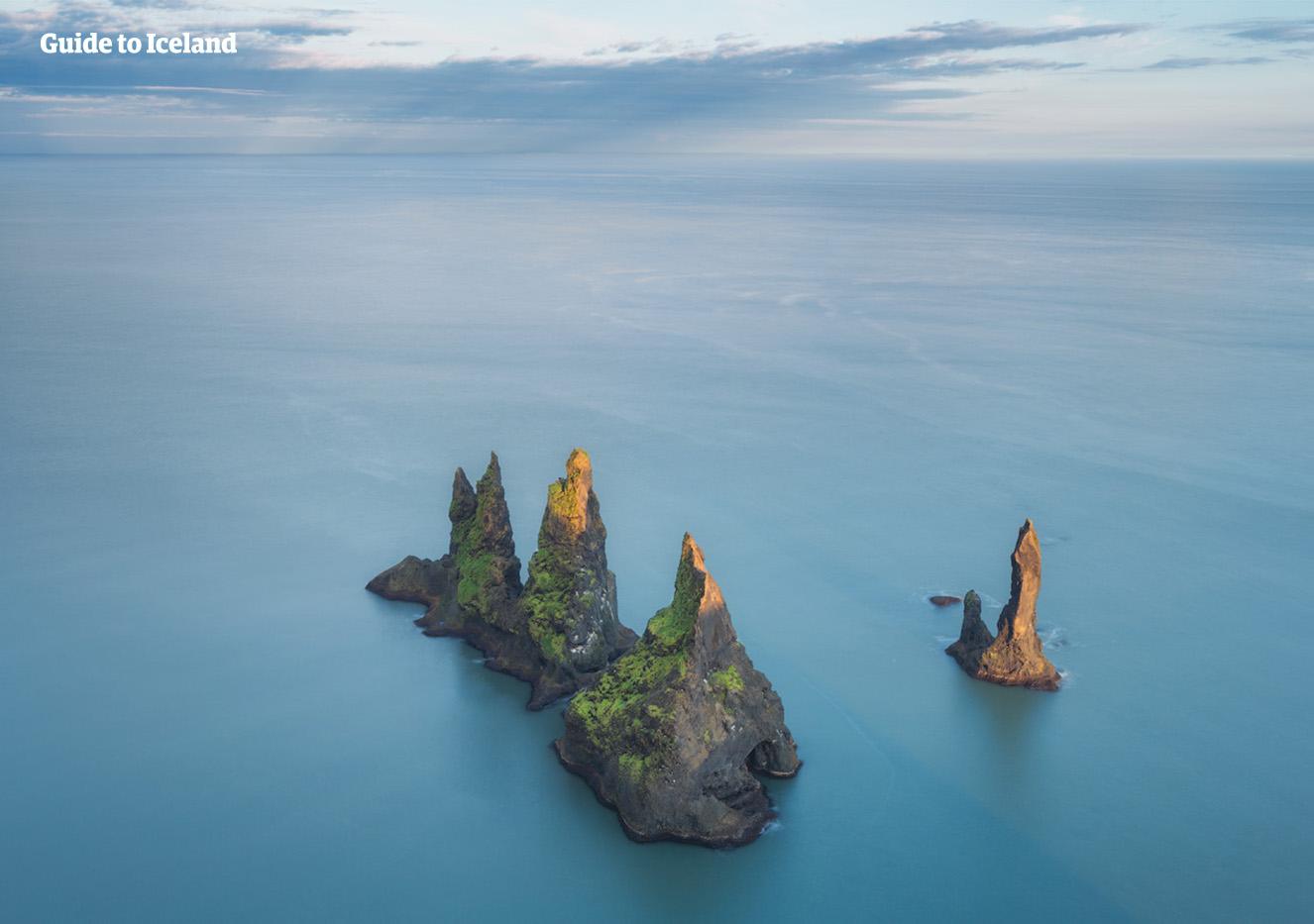 Zaplanuj swoją podróż na Islandię – poradnik